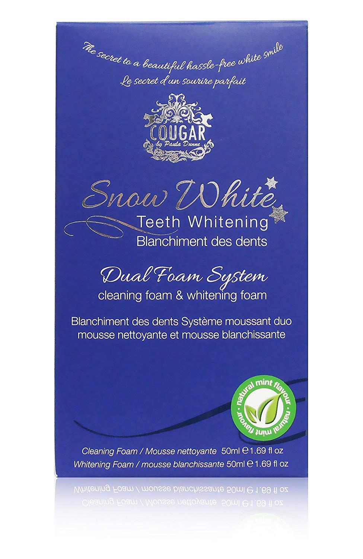Natuurlijke tanden whitening tandpasta - Tanden bleken schuim